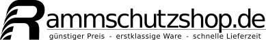 Rammschutzshop.de - Geschäftskundenshop